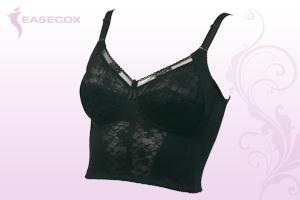 Modeling Undergarment Black