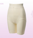 Modeling Girdle A  White
